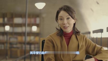 42岁陈数自曝与前夫离婚原因:出现第三者,无法满足她的需求
