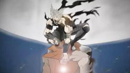 一拳超人:反派屌丝逆袭,这几个细节告诉你,饿狼才是最强恶霸!