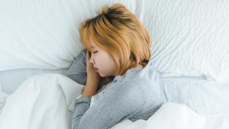 优质睡眠=舒心的睡眠环境+好睡姿
