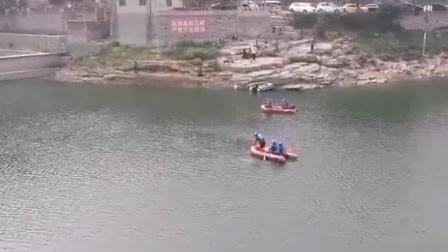 打工父亲暑假接孩子来团聚 与3个儿子游泳3人溺亡