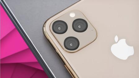疑似iPhone 11 真机首次现身:镜头开孔明显变大浴霸比想象中顺眼