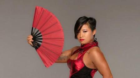 2019年WWE中国之星选秀正式开启 王彦博 李霞 伊峰为小伙伴们加油