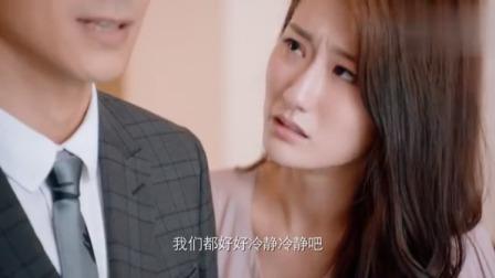 心机女苦心使诡计得到薇妮,却失去了丈夫,真是报应!