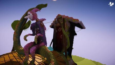 我的世界动画-造个守护精灵-Sir Arzey