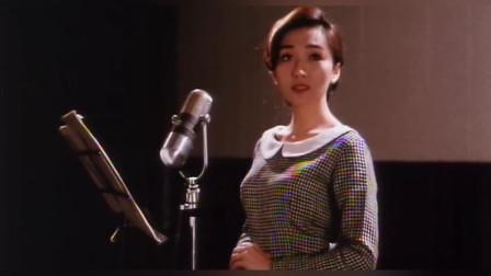 女孩去唱片公司试音,想签约必须和老板谈心事,结果老板腿被打断