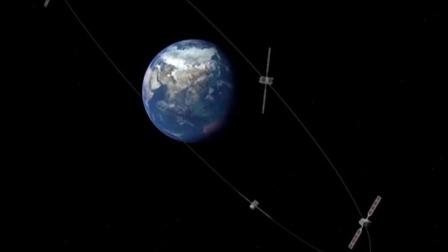 """24颗卫星全线崩溃 原因不明恢复无期 """"伽利略""""导航系统宕机"""