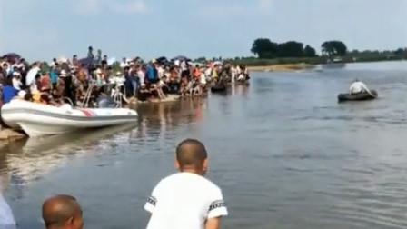 吉林3名初中生疑给狗狗洗澡掉入松花江 1人溺亡2人失踪