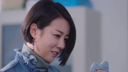 《花开时节》精彩看点第4版20190715:二妮要跟蓝文明回家结婚生子,她煽情告白感谢蓝文明救了自己
