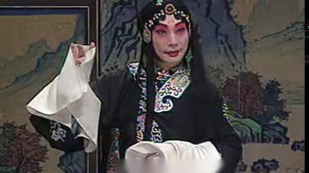 京剧《宇宙锋》3-3 梅兰芳 姜妙香(1954.1958年录音)梅葆玖等配像