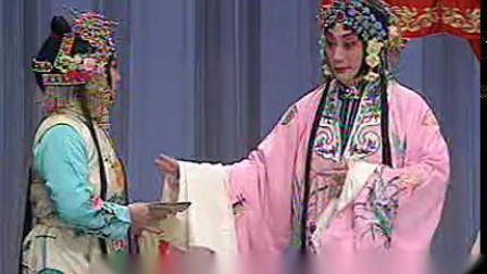 京剧《宇宙锋》3-2 梅兰芳 姜妙香(1954.1958年录音)梅葆玖等配像