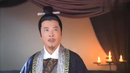 《封神榜》姬昌为儿子痛哭流涕, 真妲己的魂魄找到他, 把一切事都告诉他!