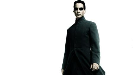 时隔二十年!黑客帝国男主再度上演科幻巨作,看后令人深思!