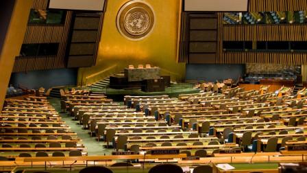 若把联合国总部搬到中国来,会发生什么?对我们有没有好处