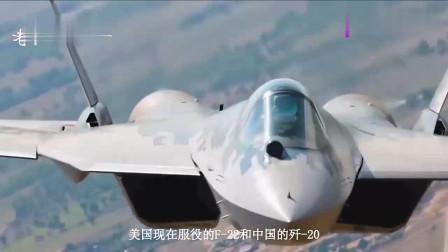 俄罗斯苏-57战斗机, 最大对手并非F-22, 却是本土一款战斗机