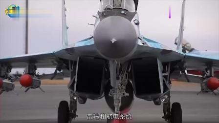 俄罗斯研发出新款战斗机, 号称性能堪比苏35, 却无人问津