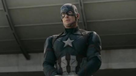 钢铁侠怒揍美国队长!原因说出来真的让人意想不到!