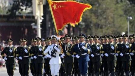 中国阅兵式有多厉害?非洲阅兵让解放军最先出场,其他国家很尴尬