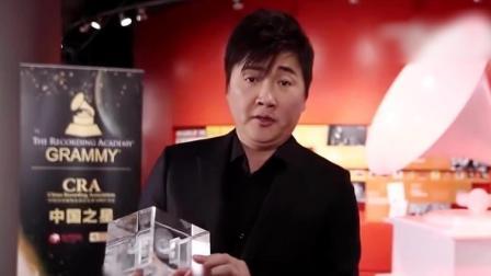 中国之星第13期预告 孙楠获颁格莱美大奖