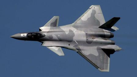 歼-20进入激光时代?激光炮打靶成功,领先美国至少10年