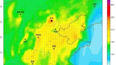 环境部:7月中下旬京津冀及周边或出现臭氧中度污染