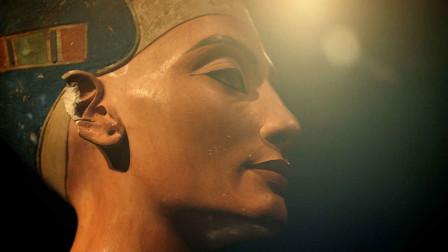 古埃及王后纳芙蒂蒂 历史上第一个封面女郎