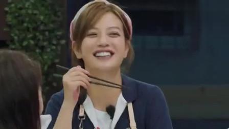 中餐厅2:王俊凯关注苏有朋少吃红烧肉,白举纲补刀肝功能问题