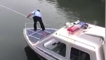 17岁女孩与母亲发生争吵,一气之下跳河溺亡