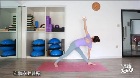 腰背部血液不循环?做完这组动作带你扭转腰背部加强血液循环