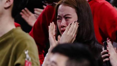 天!2019最催泪的一首歌, 无数人听完痛哭不止,一般人受不住