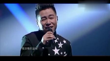 胡彦斌《为你我受冷风吹》赢得观众认可,这是我听过最好的版本!