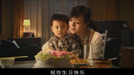 儿子生日当天丈夫加班,不料妻子去公司一看寒心了,连孩子都丢弃