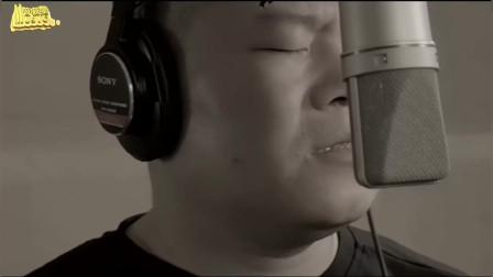 岳云鹏继《五环》后,又一原创歌曲,歌词太戳心,薛之谦都听哭了