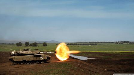 坦克开火之后,炮弹所剩下的炮壳都哪去了?你知道吗?