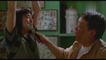 义盖云天:王祖贤那些不堪回忆的镜头,有多少人痛恨这个渣男!