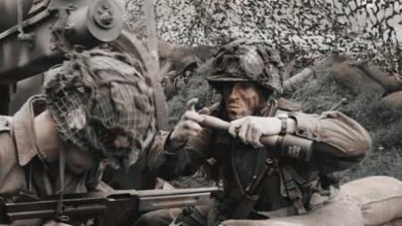 二战德国工业超前,为何还要用木柄手榴弹?明明可以产出更好的手雷