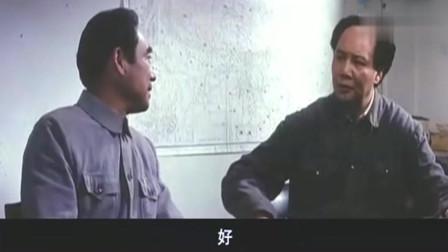 毛主席私下是怎么评价粟裕大将和林彪这两人的?