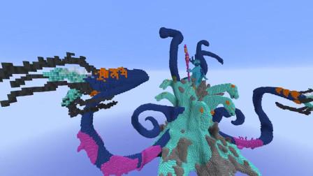 我的世界动画-造个战神-SirArzey