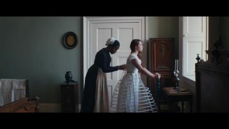 麦克白夫人 穷家少女嫁入豪门被冷落, 残丈夫一家, 翻身成了女主人!
