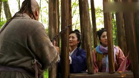 罗士信没有兵器,直接拔下一颗树,击溃了一整支军队,此战凶悍!