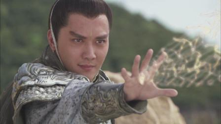 难怪孙悟空72变不是杨戬对手,你看他的八九玄功是啥来头?