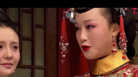 甄嬛传:为何浣碧嫁给果郡王却没怀孕?她是浣碧代替不了的!