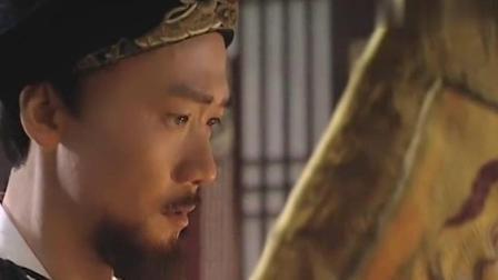 《大明王朝1566》这一段海瑞都要哭出来了, 演技爆棚啊