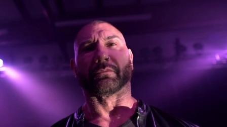 """還記得Batista Bomb嗎?WWE歷史超級巨星""""野獸""""巴蒂斯塔"""