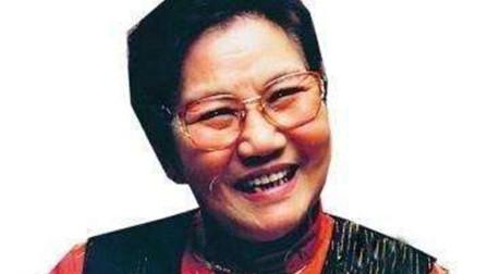"""19年前的今天,一代""""小品皇后""""赵丽蓉去世 感谢她,把欢乐留给人间"""