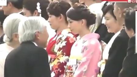 日本天皇也爱揭福原爱的短!