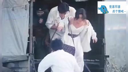 香港动作片《蛮荒的童话》主演:张耀扬温碧霞吴镇宇