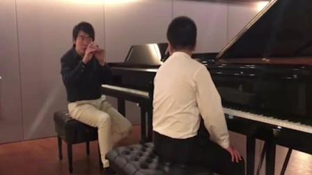 郎朗钢琴课 第二十七节雨中花园