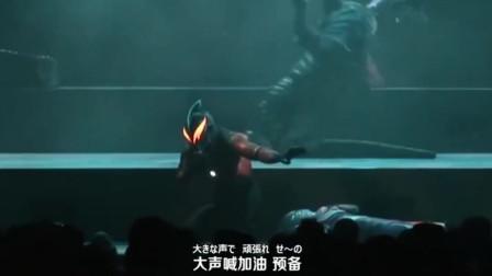 终极奥特曼战斗:奥特曼之神诺亚竟然被贝利亚一招秒杀