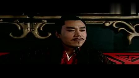 汉武大帝: 这个人一语道破霍去病命短的原因, 剑太锋利容易断