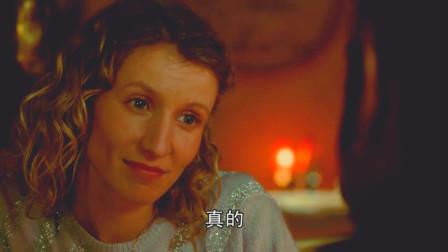 让爱飞起来:单身母亲和外国帅哥约会,二人认识不久,就开始交往